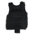 MINI TACTICAL VEST BOTTLE KOOZIE (BLACK) 1