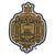 NAVAL ACADEMY CREST DECAL 1