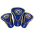NAVY 3PK HEADCOVERS 6