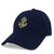 NAVY ANCHOR COOL FIT PERFORMANCE HAT (NAVY) 2