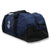 NAVY ANCHOR DOME DUFFEL BAG (NAVY) 1