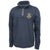 NAVY ANCHOR MASON VINTAGE 1/4 ZIP PULLOVER (NAVY) 3