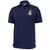 NAVY ANCHOR UNDER ARMOUR TECH POLO (NAVY)