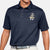NAVY ANCHOR UNDER ARMOUR TECH POLO (NAVY) 2