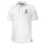 NAVY ANCHOR UNDER ARMOUR TECH POLO (WHITE)