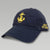 NAVY ANCHOR VETERAN HAT (NAVY)