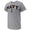 NAVY ARCH ANCHOR T-SHIRT (GREY) 3