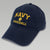 NAVY BASEBALL HAT