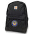 NAVY CARHARTT TRADE BACKPACK (BLACK)