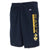 NAVY CHAMPION ANCHORS AWEIGH MESH SHORT (NAVY) 2