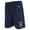 NAVY CHAMPION LACROSSE LOGO COTTON SHORT (NAVY)
