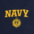 NAVY CHAMPION USNA ISSUE MESH SHORT (NAVY) 1