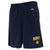 NAVY CHAMPION USNA ISSUE MESH SHORT (NAVY) 2