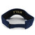 NAVY COOL FIT PERFORMANCE VISOR (NAVY)