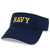 NAVY COOL FIT PERFORMANCE VISOR (NAVY) 2