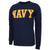 NAVY CORE LONG SLEEVE TSHIRT 3