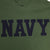 NAVY CORE T-SHIRT (OD GREEN) 5