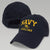 NAVY CYCLING HAT (NAVY) 2