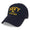 NAVY CYCLING HAT (NAVY) 3