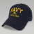 NAVY CYCLING HAT (NAVY)