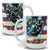 NAVY DAD COFFEE MUG 4