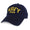 NAVY DAD LOW PRO HAT 1