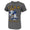 NAVY FEAR THE GOAT FOOTBALL T-SHIRT 2