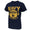 NAVY FOOTBALL ICON T-SHIRT (NAVY) 2