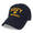 NAVY FOOTBALL TWILL HAT (NAVY) 1