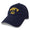 NAVY GOLF HAT (NAVY) 2