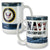 NAVY GRANDPARENT COFFEE MUG 4
