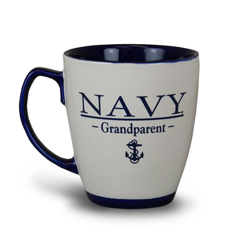 NAVY GRANDPARENT MUG 1