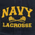 NAVY LACROSSE HAT (NAVY) 1