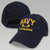 NAVY LACROSSE HAT (NAVY) 2