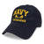 NAVY LACROSSE HAT (NAVY) 3