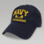 NAVY LACROSSE HAT (NAVY)