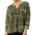 NAVY LADIES CHAMP REMIX SWEATSHIRT (CAMO) 2