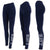 NAVY LADIES LOVE 'EM LONGER LEGGINGS (NAVY) 2