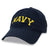 NAVY LADIES LOW PROFILE ARCH HAT (NAVY) 3