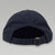 NAVY LADIES LOW PROFILE ARCH HAT (NAVY) 1