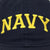 NAVY LADIES LOW PROFILE ARCH HAT (NAVY) 2
