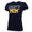 NAVY LADIES PROUD MOM T-SHIRT (NAVY) 4