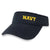 NAVY LADIES RELAX TWILL VISOR (NAVY)