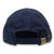 NAVY LOW PROFILE ARCH HAT