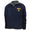 NAVY SOFT SHELL JACKET (NAVY) 2