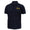 NAVY MESH TECH PERFORMANCE POLO NAVY