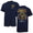 NAVY METAL EMBLEMS T-SHIRT (NAVY) 8