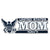 NAVY MOM DECAL 1
