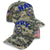 NAVY SEAL VETERAN DIGITAL CAMO HAT (CAMO) 3