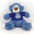 NAVY SMALL COLOR ME BEAR (BLUE)